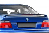 D2S® - M3 Style Rear Wing Spoiler with Light