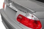 D2S® - Custom Style Flush Mount Rear Spoiler