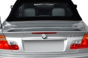 D2S® - Factory Style Rear Spoiler