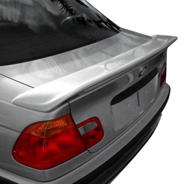 BMW 3-Series E46 Body Code Sedan 2004 Factory Style