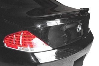 D2S® B64-W1 - Hamann Style Rear Wing Spoiler (Painted)