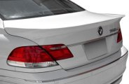 D2S® - Alpina Style Rear Lip Spoiler