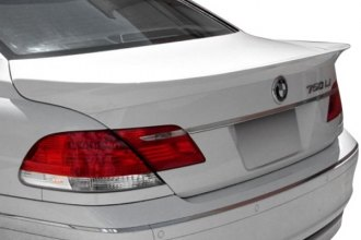 D2S® B66-L3 - Alpina Style Rear Lip Spoiler (Painted)