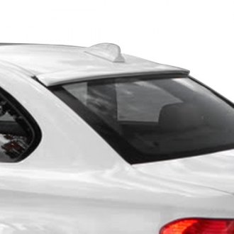 D2S® - Euro Style Rear Roofline Spoiler (Painted)
