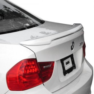 D2S® - M-Tech Style Rear Wing Spoiler