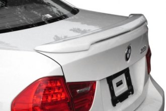 D2S® B90-W1 - M-Tech Style Rear Wing Spoiler (Painted)