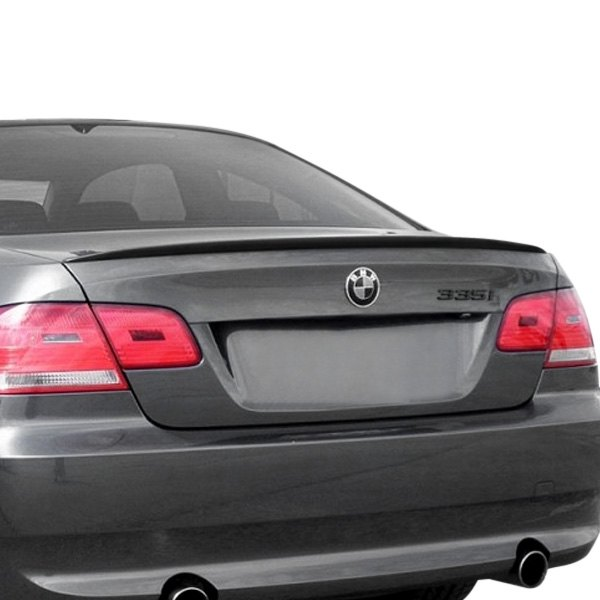 BMW 3-Series 2007-2013 M3 Style Rear Lip Spoiler