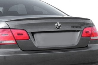 D2S® B92-L1 - M3 Style Rear Lip Spoiler (Painted)