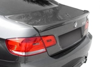 D2S® B92-L2 - Euro Style Rear Lip Spoiler (Painted)