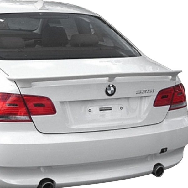 D2S® - ACS Style Rear Wing Spoiler