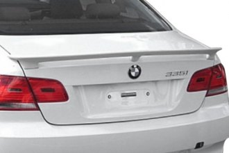 D2S® B92-W2 - ACS Style Rear Wing Spoiler (Painted)