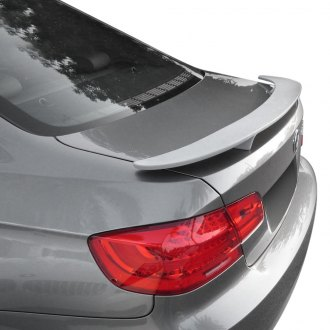 D2S® - Custom Style Rear Wing Spoiler