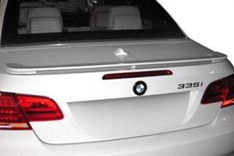 D2S® B93-W1 - Factory Style Rear Spoiler (Painted)