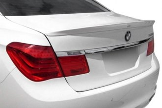 D2S® BF01-L1 - ACS Style Rear Lip Spoiler (Painted)