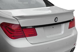 D2S® - AlpinaB7 Style Rear Spoiler