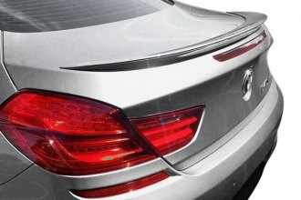 D2S® BF13-L2 - M6 Style Rear Lip Spoiler (Painted)