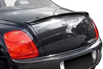 D2S® - Tesoro Style Rear Lip Spoiler (Painted)