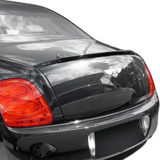 D2S® - Sportline Style Rear Lip Spoiler (Painted)