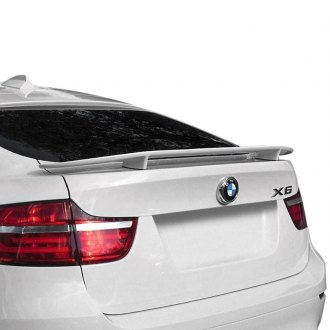 D2S® - H-Style Rear Wing Spoiler