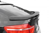 D2S® - H-Style Style Rear Wing Spoiler