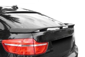 D2S® - H-Style Rear Wing Spoiler (Unpainted)