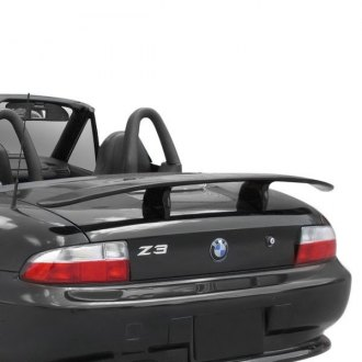 D2S® - H-Custom Style Rear Wing Spoiler