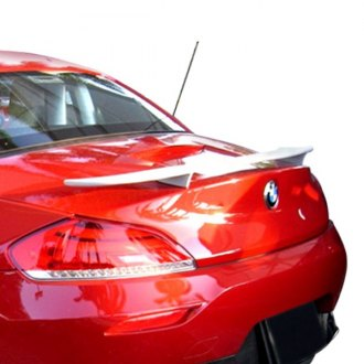 D2S® - Fiberglass Hamann Style Rear Wing Spoiler (Painted)