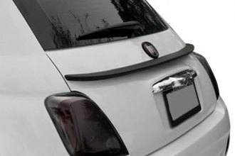 D2S® - Euro Lip Style Rear Lip Spoiler