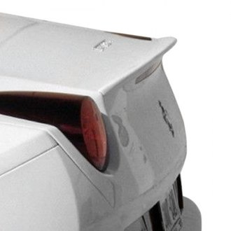 D2S® - Tesoro Rear Lip Spoiler