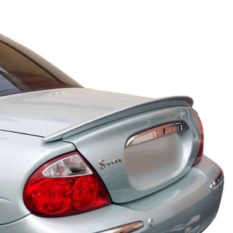 D2S® JGS-L1 - Type R Style Rear Lip Spoiler (Painted)