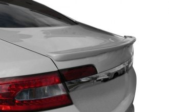 D2S® JGXF-L1 - Factory Style Rear Lip Spoiler (Painted)