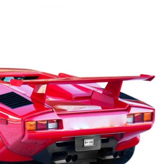 D2S® - LP500 Style OEM Replica Aluminum Wing Stands