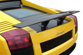 D2S® - LP570 Style Rear Wing Spoiler (Painted)