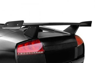 D2S® - Miura Style Rear Wing Spoiler (Painted)