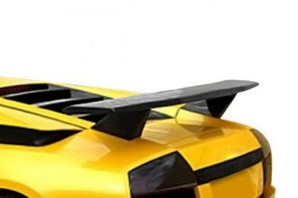 D2S® - Miura Style Rear Wing Spoiler