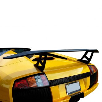 D2S® - LP670SV Style Rear Wing Spoiler