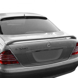D2S® - L-Style Rear Wing Spoiler with Light