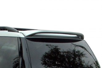 D2S® - Factory Style Rear Spoiler (Painted)