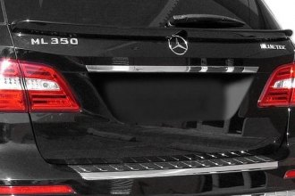 D2S® - Custom Style Rear Lip Spoiler