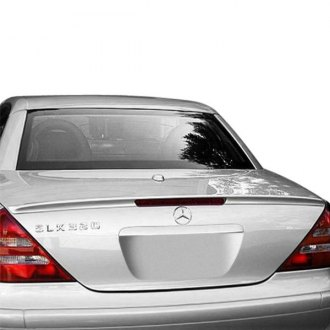 D2S® - AMG Style Rear Lip Spoiler