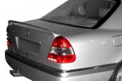 D2S® - AMG Style Carbon Fiber Rear Wing Spoiler
