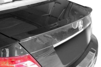 D2S® M204-L3 - Brabus Style Rear Lip Spoiler (Painted)