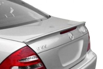 D2S® M211-L1 - AMG Style Rear Lip Spoiler (Painted)