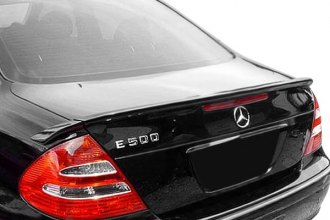 D2S® M211-L2 - Factory Style Rear Lip Spoiler (Painted)
