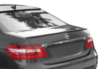 D2S® M212S-L1 - Factory Style Rear Lip Spoiler (Painted)