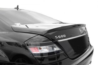 D2S® M221-L2 - Euro Style Rear Lip Spoiler (Painted)