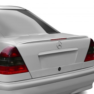 D2S® - Rear Lip Spoiler with Light