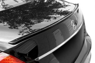 D2S® M221-L4 - Thin-Line Style Rear Lip Spoiler (Painted)