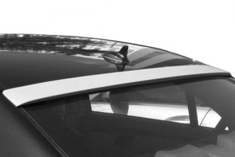 D2S® M221-R2 - Euro Style Rear Roofline Spoiler (Painted)