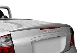 D2S® - Factory Style Rear Lip Spoiler (Unpainted)